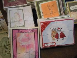 Marilyn Mae cards